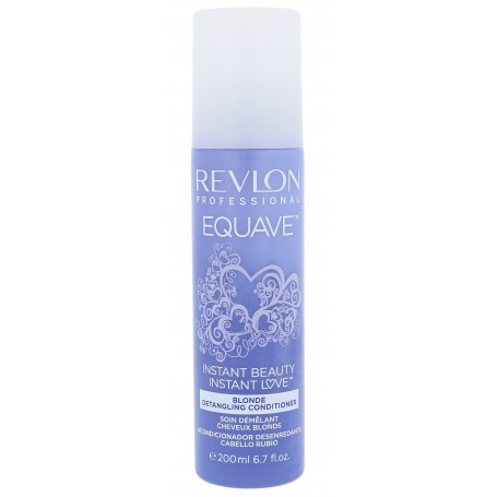 Revlon Professional Equave Blonde Odżywka 200ml