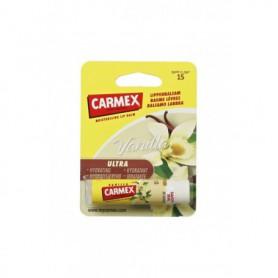 Carmex Vanilla SPF15 Balsam do ust 4,25g