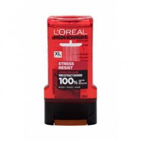 L´Oréal Paris Men Expert Stress Resist Żel pod prysznic 300ml