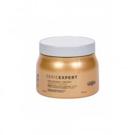 L´Oréal Professionnel Série Expert Absolut Repair Gold Quinoa   Protein Instant Resurfacing Masque Maska do włosów 500ml