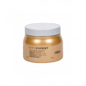 L´Oréal Professionnel Série Expert Absolut Repair Gold Quinoa   Protein Resurfacing Golden Masque Maska do włosów 500ml