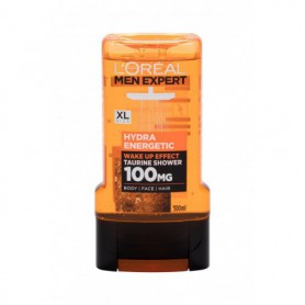 L´Oréal Paris Men Expert Hydra Energetic 100 MG Żel pod prysznic 300ml