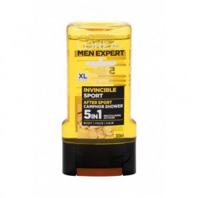 L´Oréal Paris Men Expert Invincible Sport 5 in 1 Żel pod prysznic 300ml