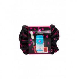Dermacol 16H Lip Colour Pomadka 3ml 03 zestaw upominkowy