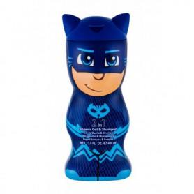 PJ Masks Catboy Żel pod prysznic 400ml