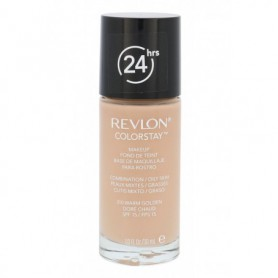 Revlon Colorstay Combination Oily Skin Podkład 30ml 310 Warm Golden