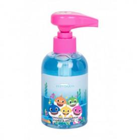 Pinkfong Baby Shark Singing Hand Wash Mydło w płynie 250ml