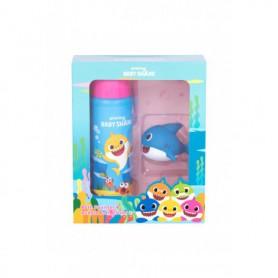 Pinkfong Baby Shark Bubble Bath Kit Pianka do kąpieli 250ml