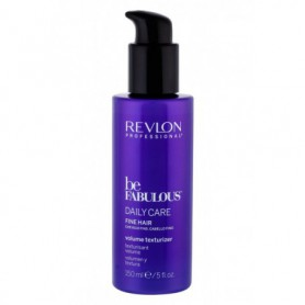 Revlon Professional Be Fabulous Daily Care Fine Hair Volume Balsam do włosów 150ml