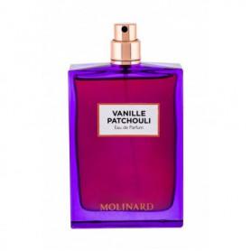 Molinard Les Elements Collection Vanille Patchouli Woda perfumowana 75ml tester