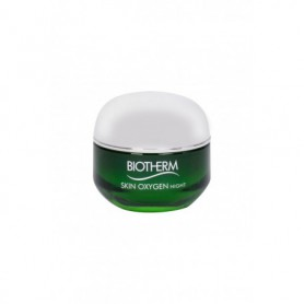 Biotherm Skin Oxygen Restoring Overnight Krem na noc 50ml