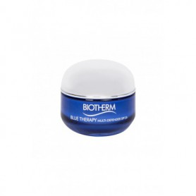 Biotherm Blue Therapy Multi-Defender SPF25 Krem do twarzy na dzień 50ml