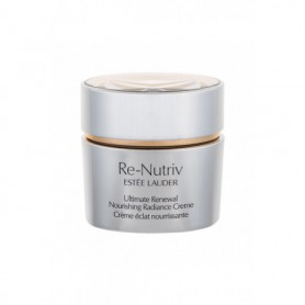 Estée Lauder Re-Nutriv Ultimate Renewal Krem do twarzy na dzień 50ml tester