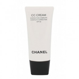 Chanel CC Cream SPF50 Krem CC 30ml 50 Beige tester