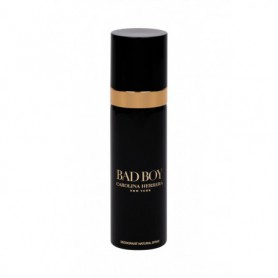 Carolina Herrera Bad Boy Dezodorant 100ml