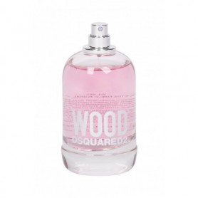 Dsquared2 She Wood Woda toaletowa 100ml tester