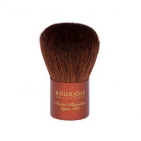 BOURJOIS Paris Brushes Powder Brush Mini Pędzel do makijażu 1szt