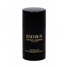 Carolina Herrera Bad Boy Dezodorant 75ml