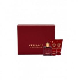 Versace Eros Flame Woda perfumowana 50ml zestaw upominkowy