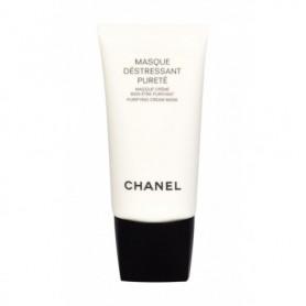 Chanel Précision Purifying Cream Mask Maseczka do twarzy 75ml tester