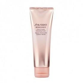Shiseido Benefiance Extra Creamy Cleansing Foam Pianka oczyszczająca 125ml