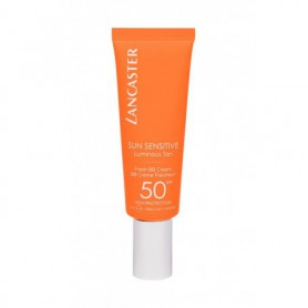 Lancaster Sun Sensitive Luminous Tan SPF50 Krem BB 50ml