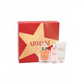 Giorgio Armani Emporio Armani In Love With You Woda perfumowana 50ml zestaw upominkowy