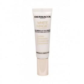 Dermacol White Magic Baza pod makijaż 30ml