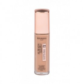 BOURJOIS Paris Always Fabulous 24H SPF20 Podkład 30ml 400 Rose Beige