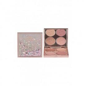 Dermacol Multi-Purpose Brightening Palette Rozświetlacz 10g