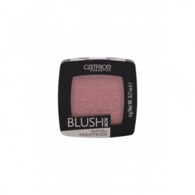 Catrice Blush Box Róż 6g 050 Burgundy