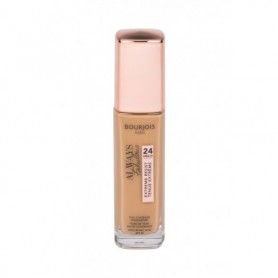 BOURJOIS Paris Always Fabulous 24H SPF20 Podkład 30ml 415 Sand