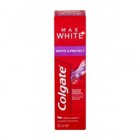 Colgate Max White White & Protect Pasta do zębów 75ml