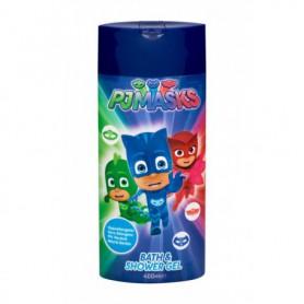 PJ Masks PJ Masks Żel pod prysznic 400ml