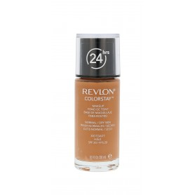 Revlon Colorstay Normal Dry Skin Podkład 30ml 370 Toast