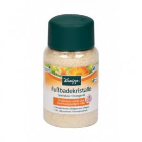 Kneipp Mineral Bath Salt Foot Care Calendula & Orange Sól do kąpieli 500g