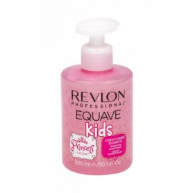Revlon Professional Equave Kids Princess Look 2 in 1 Szampon do włosów 300ml