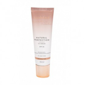 Lumene Nordic Nude Natural Perfection SPF25 Krem CC 30ml Medium/Tan