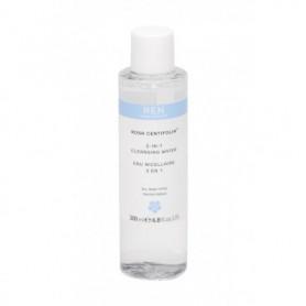 Ren Clean Skincare Rosa Centifolia 3-In-1 Płyn micelarny 200ml