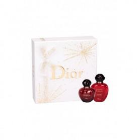 Christian Dior Hypnotic Poison Woda toaletowa 30ml zestaw upominkowy