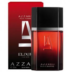 Azzaro Pour Homme Elixir Woda toaletowa 100ml