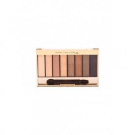 Max Factor Masterpiece Nude Palette Cienie do powiek 6,5g 02 Golden Nudes