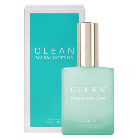 Clean Warm Cotton Woda perfumowana 30ml