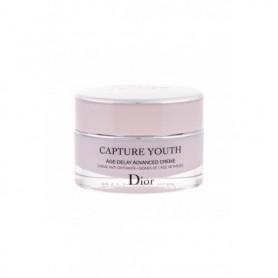 Christian Dior Capture Youth Age-Delay Advanced Creme Krem do twarzy na dzień 50ml tester