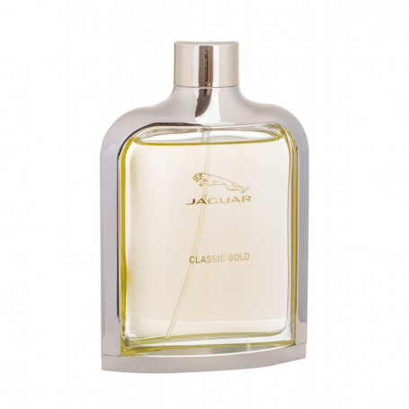 Jaguar Classic Gold Woda toaletowa 100ml