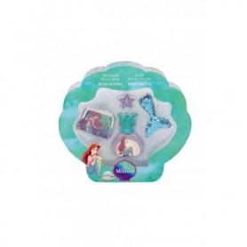 Disney Princess The Little Mermaid Woda toaletowa 30ml zestaw upominkowy