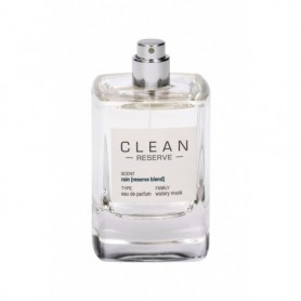 Clean Clean Reserve Collection Rain Woda perfumowana 100ml tester