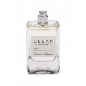 Clean Clean Reserve Collection Warm Cotton Woda perfumowana 100ml tester