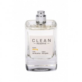Clean Clean Reserve Collection Citron Fig Woda perfumowana 100ml tester
