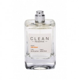 Clean Clean Reserve Collection Solar Bloom Woda perfumowana 100ml tester